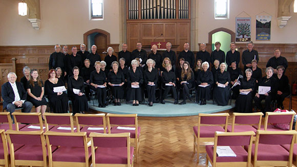 The Celebration Choir