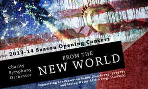 Concert From The New World